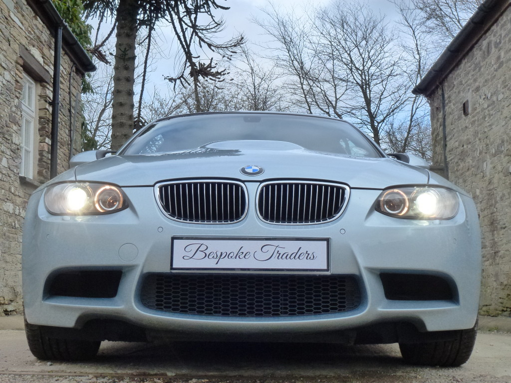 Sport Series 2007 bmw m3 2007 BMW M3 COUPE – SOLD